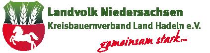 Landvolk Niedersachsen Kreisbauernverband Land Hadeln e.V.